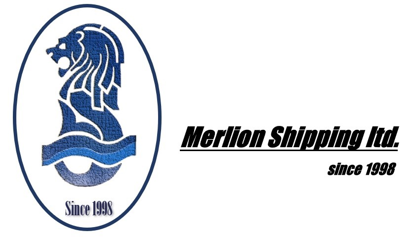 © 2019-2021 Merlion Shipping Ltd.